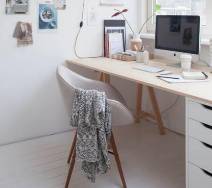 Soutěž: Můj pracovní prostor