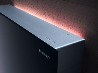 Geberit Monolith Plus: Pro ještě vyšší komfort vkoupelně