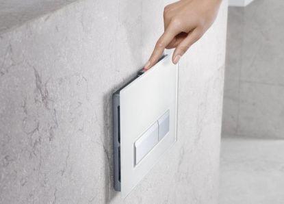 Geberit DuoFresh: Pro svěží vzduch na toaletě
