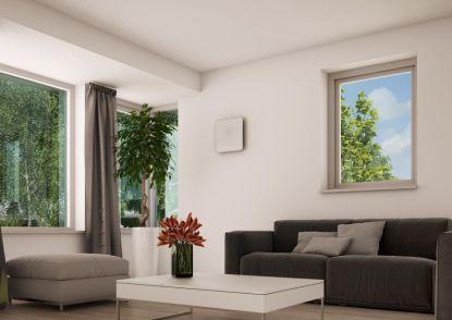 Odborník radí, jak správně větrat v bytových domech