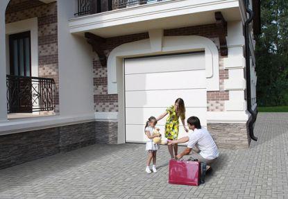 Co zvážit při výběru garážových vrat?