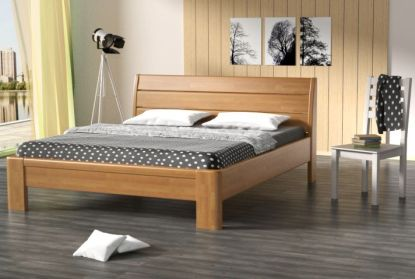 Komfortní matrace a postele od českých výrobců