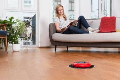 Čistá podlaha bez práce? Pořiďte si robota