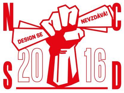 Národní cena za studentský design 2016 aneb Design se nevzdává!