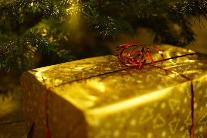 Originální dárek pod stromeček? Designové osvětlení