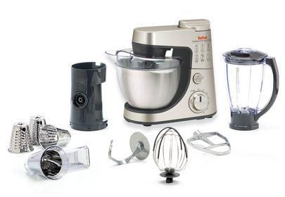 Bez kuchyňského robota se neobejdete