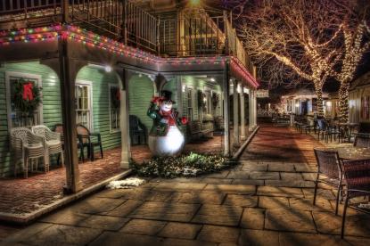 Vánoční osvětlení? 4 věci, na které dejte pozor