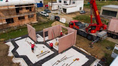Proč si postavit právě montovaný rodinný domek?