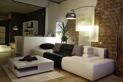 Jak vybrat správné osvětlení obývacího pokoje?