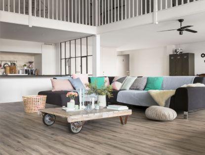 Nová kolekce bytového PVC Greenline & Whiteline