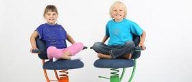 Vybíráme zdravou židli pro školáka