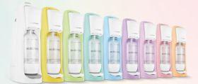 Soutěž o výrobník perlivé vody SodaStream