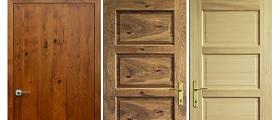 Interiérové dveře: Jak se rychle orientovat
