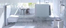 Geberit Monolith Plus: Pro ještě vyšší komfort v koupelně