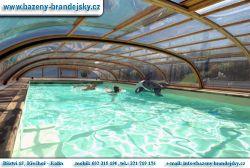 Brandejský bazény