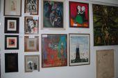 Antikvity Art aukce - prodávané obrazy