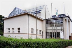 Dům umění po rekonstrukci