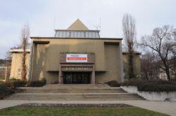 Dům umění v roce 2007