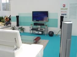 Technologie v moderním interiéru
