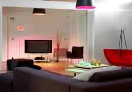 Veletrhy Tendence a Wellness: krásné bydlení a relaxace