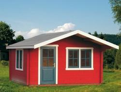 Maximální velikost zahradního domku