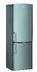 Vyzkoušejte novinku – chladničku WBC3735A++ v energetické třídě  A++ – s antibakteriálním filtrem, který udrží potraviny déle čerstvé. Navíc chladnička nabízí využitelný objem 371 litrů.