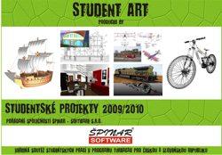 Studentské projekty 2009/2010
