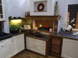 Kuchyň Antico