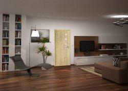 Výběr interiérových dveří ulehčí počítač