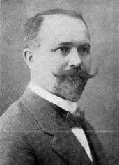 Georg Zapf, zakladatel prvního výrobního závodu na vápenopískové cihly v jižním Německu