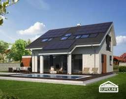 Dům s aktivní energií