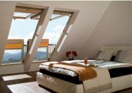 Úspěšná střešní okna FAKRO