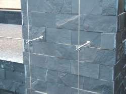 Jedinečný lankový systém se uplatní v interéru i na fasádě domu