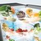 Inteligentní lednice hlídá teplotu a chrání vitamíny