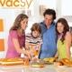 Vakuujte potraviny sVACSY - déle vydrží