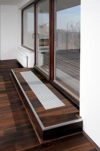 Podlahové konvektory minib