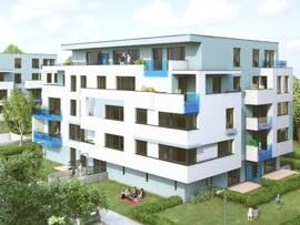Nové bydlení s perspektivou