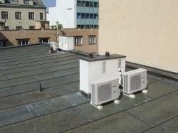 Moderní klimatizace mohou vnitřní prostředí budov výrazně zlepšit