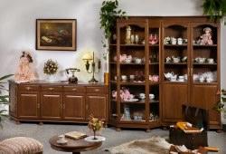 ASTO - Český stylový nábytek tvořený srdcem