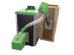 Dřevní pelety - ekologický zdroj tepla pro náročné uživatele