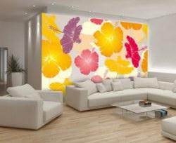 6 způsobů, jak oživit stěny interiéru. Který si vyberete?
