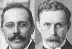 Josef Hoffmann a Adolf Loos: Cestami moderny