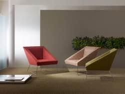 Sedací nábytek ve světě moderního designu