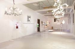 MADE IN BOR - výstava současného skla z tradiční sklářské oblasti