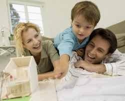 Zdravý domov pro zdravé děti