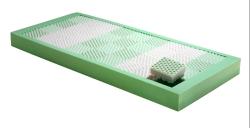 Matrace Valeta (z řady GRANDO medik) – matrace určená pro dlouhodobě ležící nebo seniory.