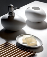 Hygienický set Oval, výrobce Bath and Kitchen