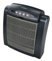 Čistější vzduch u vás doma