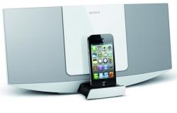 Audiosystém Sony CMT-V10iP