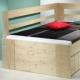 Postele pro kvalitní spánek